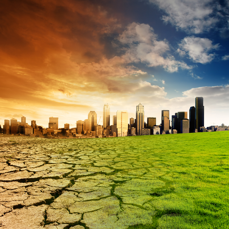 The current state of the Earth demands us to rethink how we teach environmentalism. - Photo: Bigstock