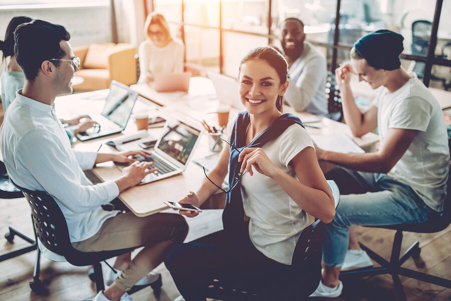 Universities should prepare students for independent work and the gig economy. - Photo: Bigstock
