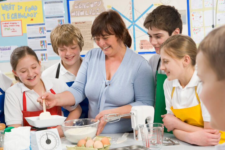 Is Home Economics Still Relevant In The 21st Century Observatory Of Educational Innovation