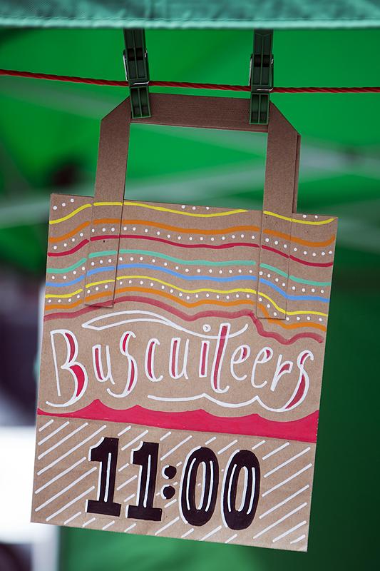 The Biscuiteers