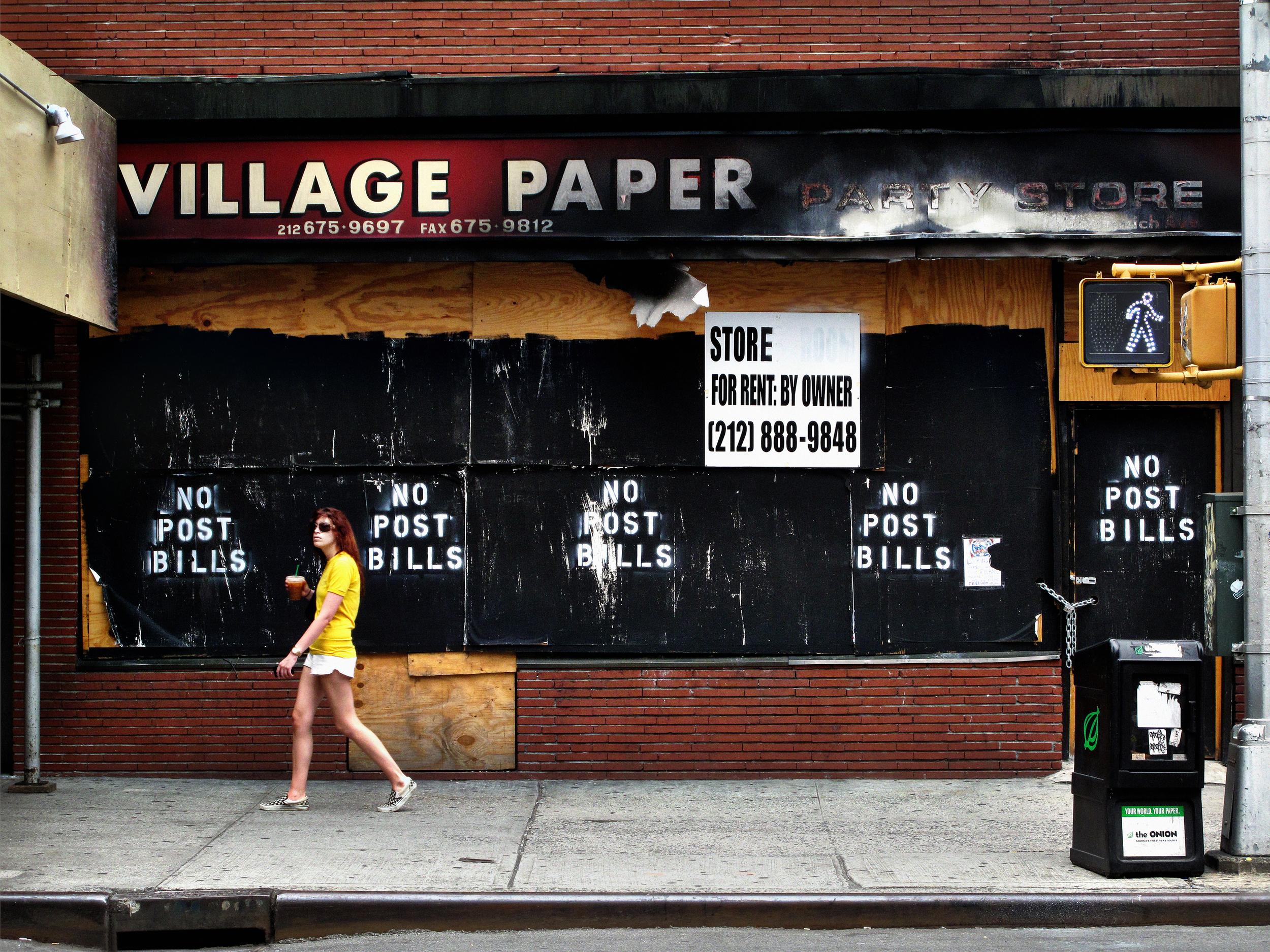 Village Paper