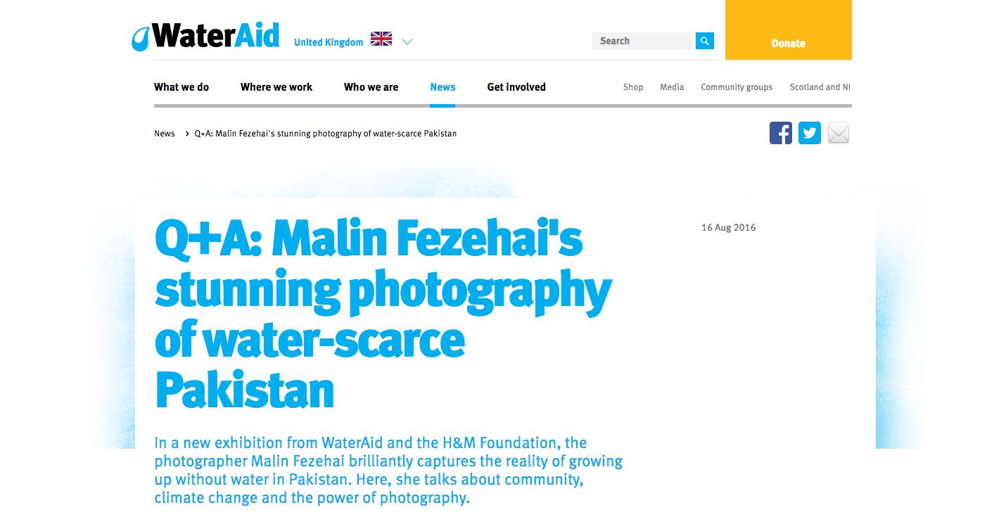 Q&A with Malin Fezehai   http://www.wateraid.org/uk/news/news/photographer-malin-fezehai-introduces-her-stunning-new-shots-for-wateraid