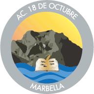 Logo Asociación 18 de Octubre