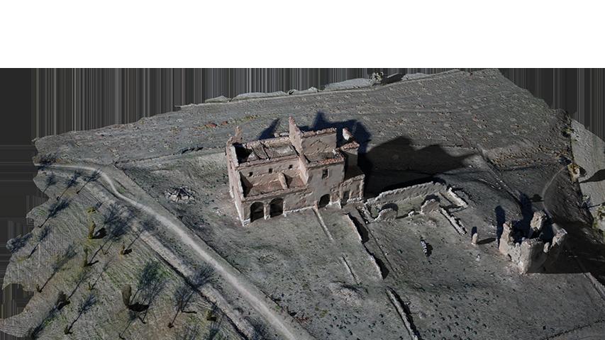 ortofotografia dron