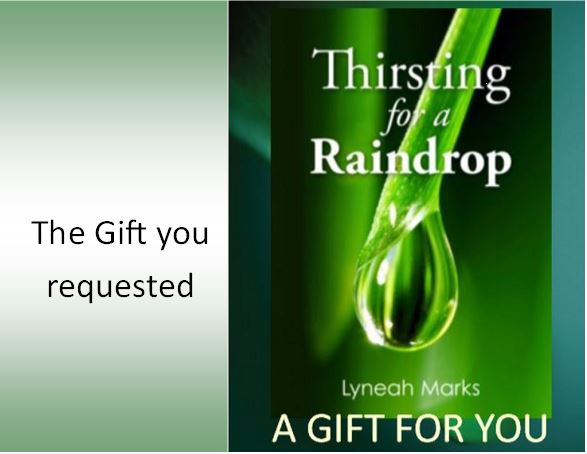 Booklet for Thirsting cover two page.JPG