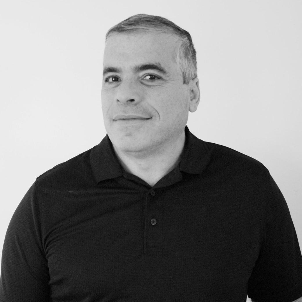 MILAD BAKLEH   DIRECTOR OF TECHNOLOGY / NEW YORK