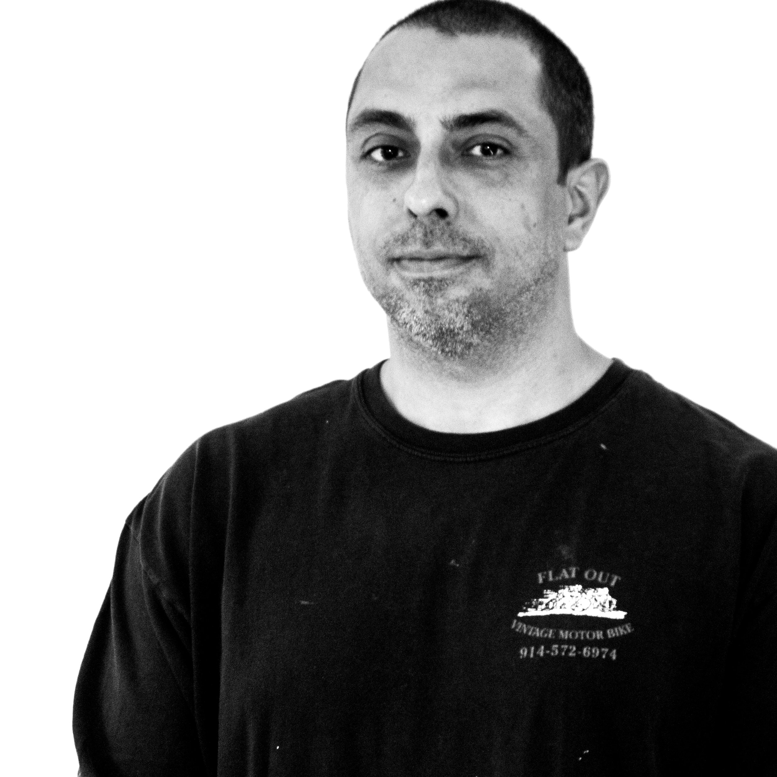 ROB DIOTTE   SENIOR PROJECT MANAGER / NEW YORK