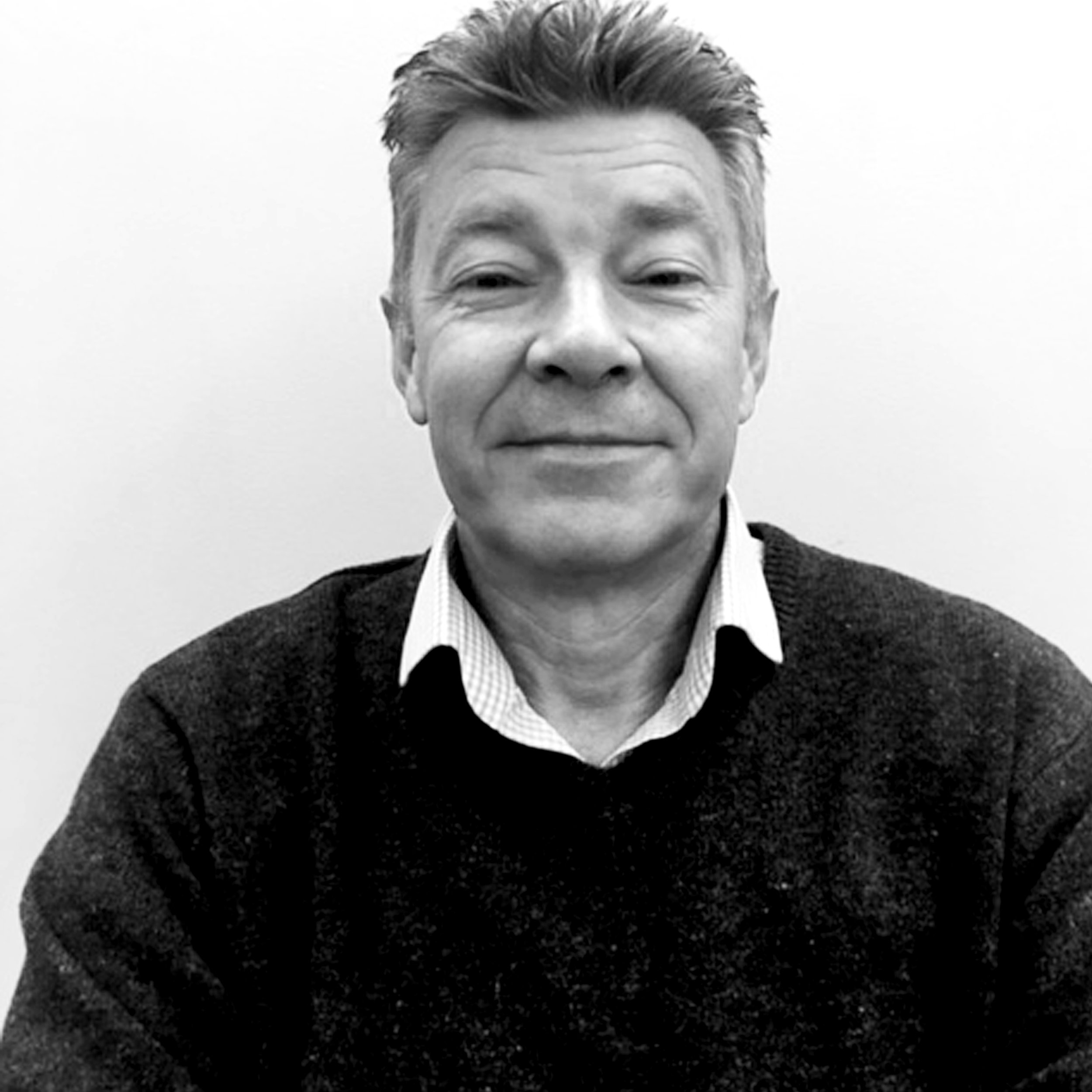 PETER RITCHIE