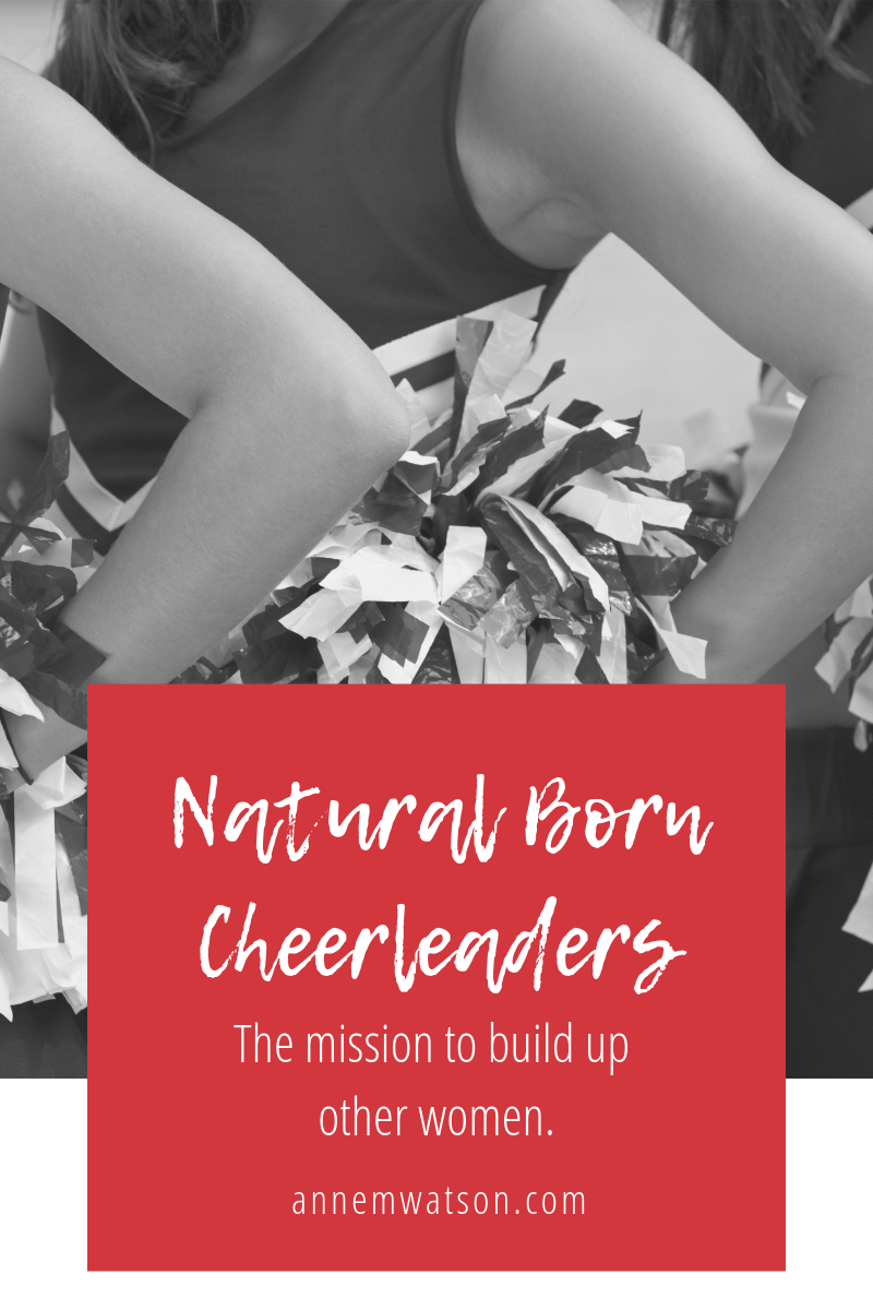 Natural Born Cheerleaders