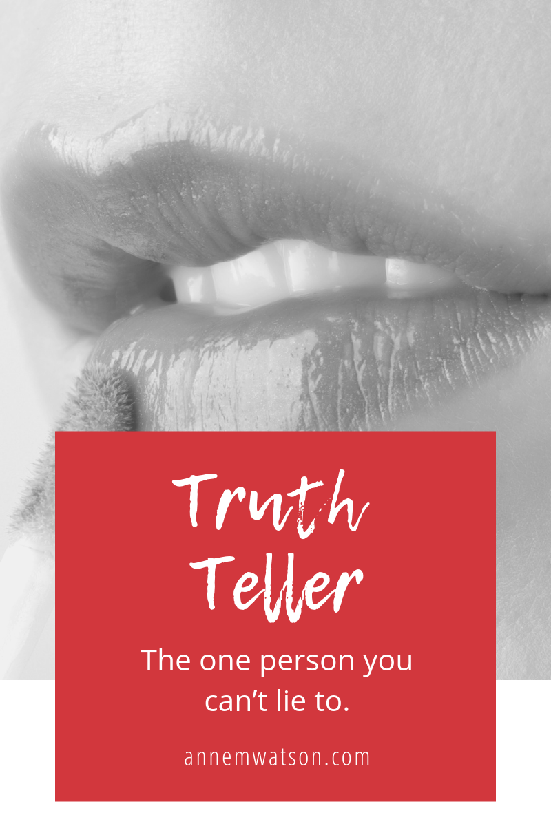 Truth Teller