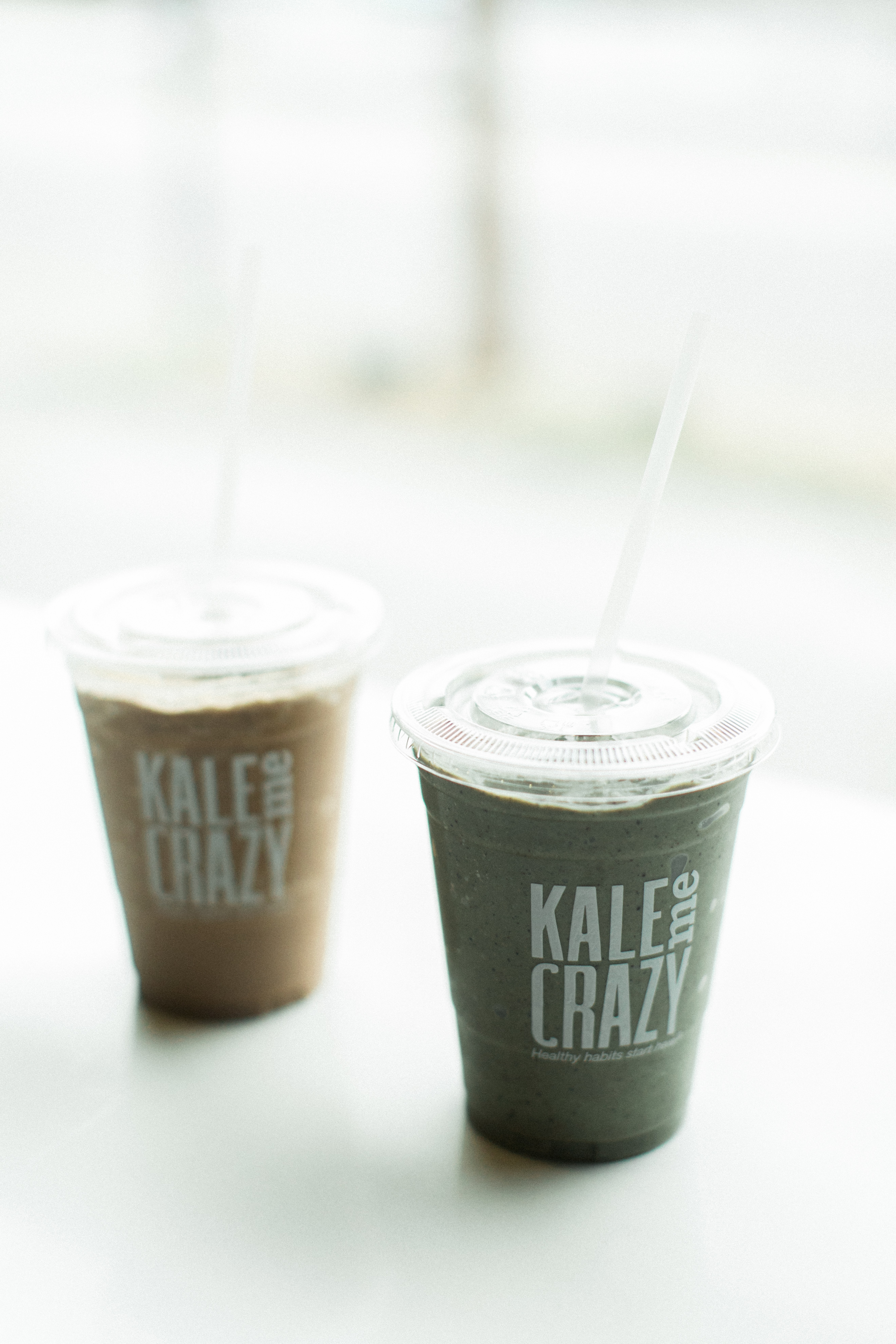 Kale Me Crazy on In Fine Feather