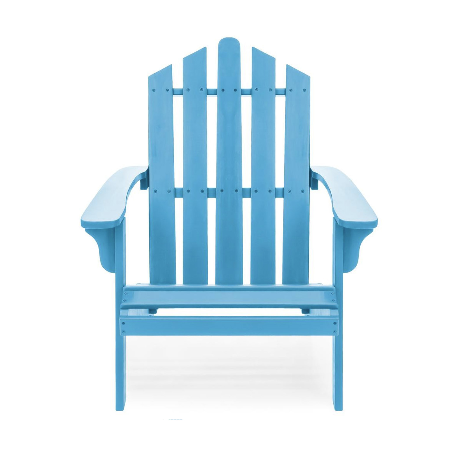 Adirondack Chair Silver Lining Collection