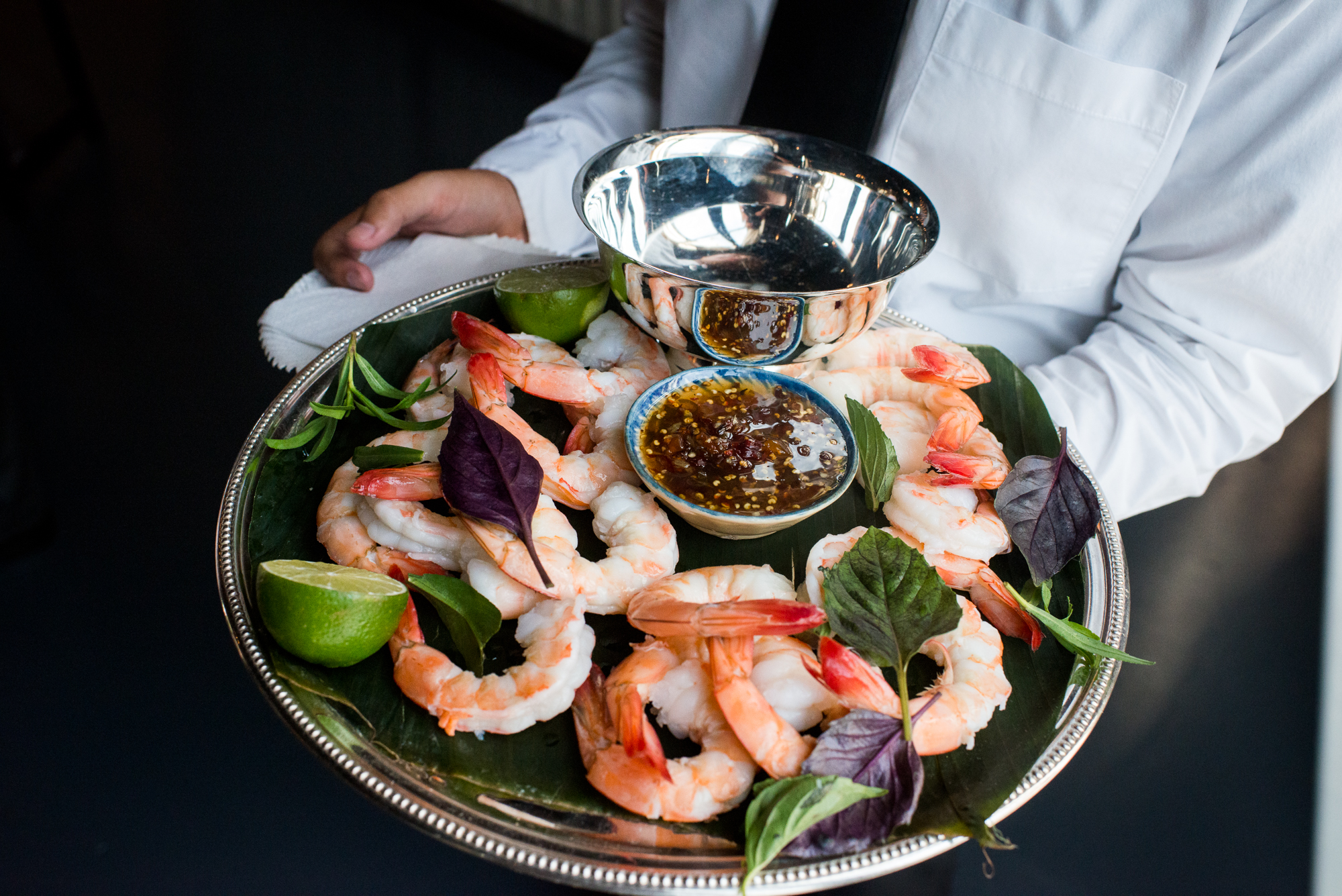 Cocktail Prawns
