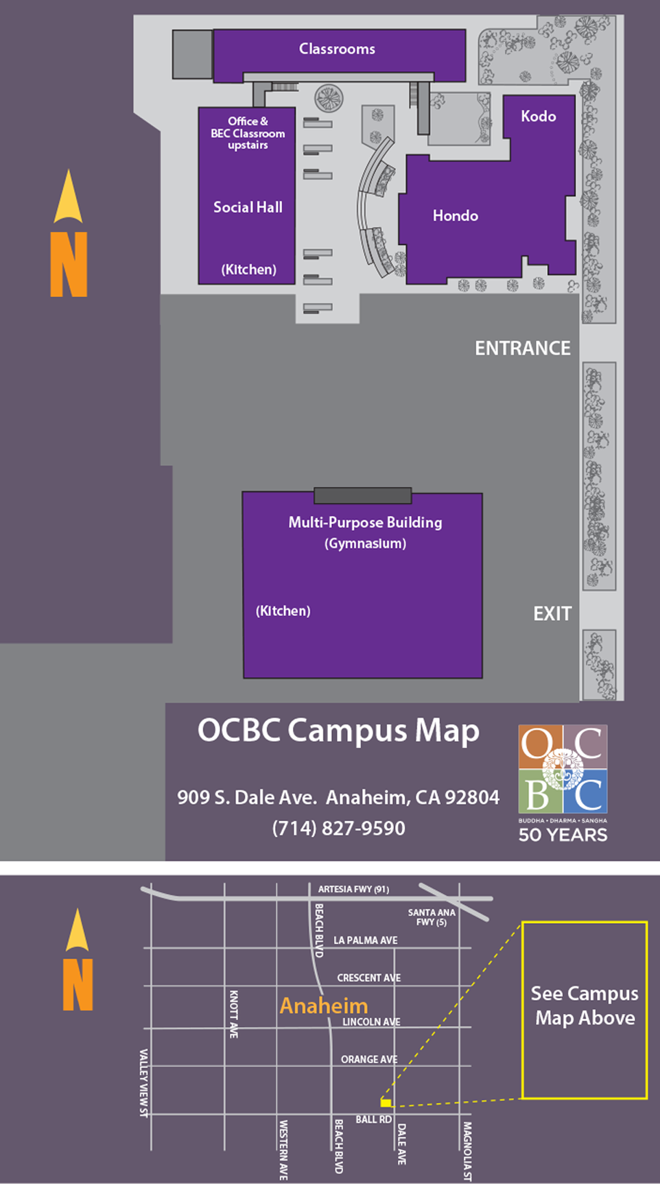 OCBC Campus Map.png