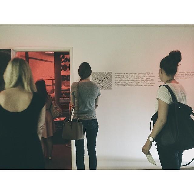 Conceptual Design: Rani de Leon & Maya Santos; Research: Eric Brightwell & Karina Muñiz; Voice: Nancy Valverde