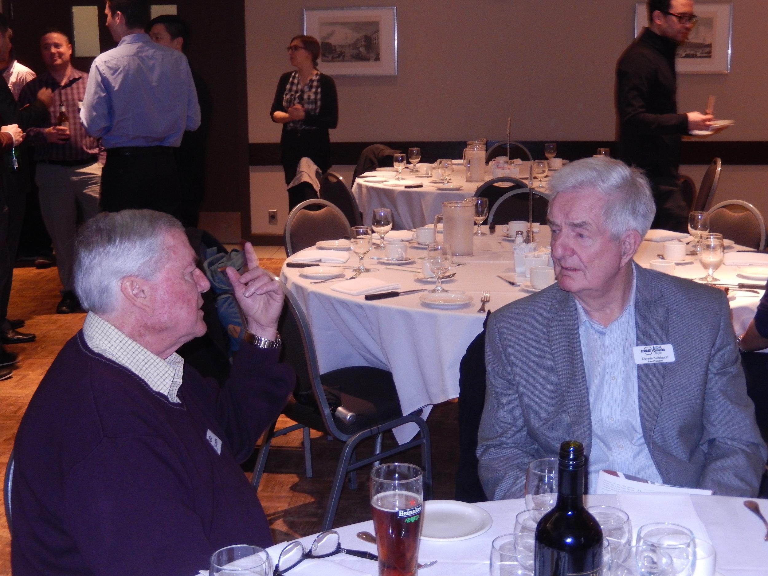 Gary Hudson, Dennis Kiselbach.jpg