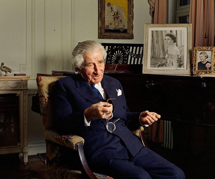 Sir Robert Mayer (1879-1985) | More Information