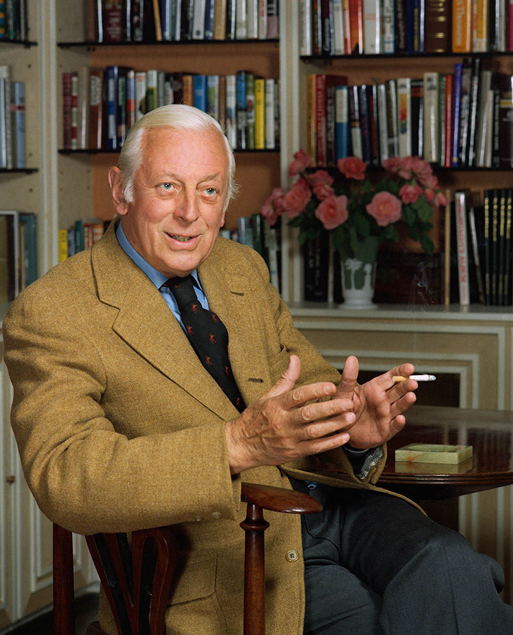 Alistair Cooke (1908-2004) | More Information