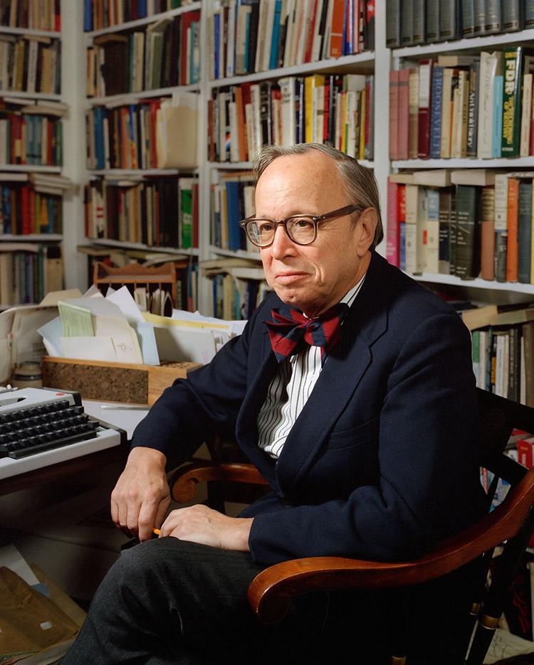 Arthur M. Schlesinger, Jr. (1907-2007) | More Information