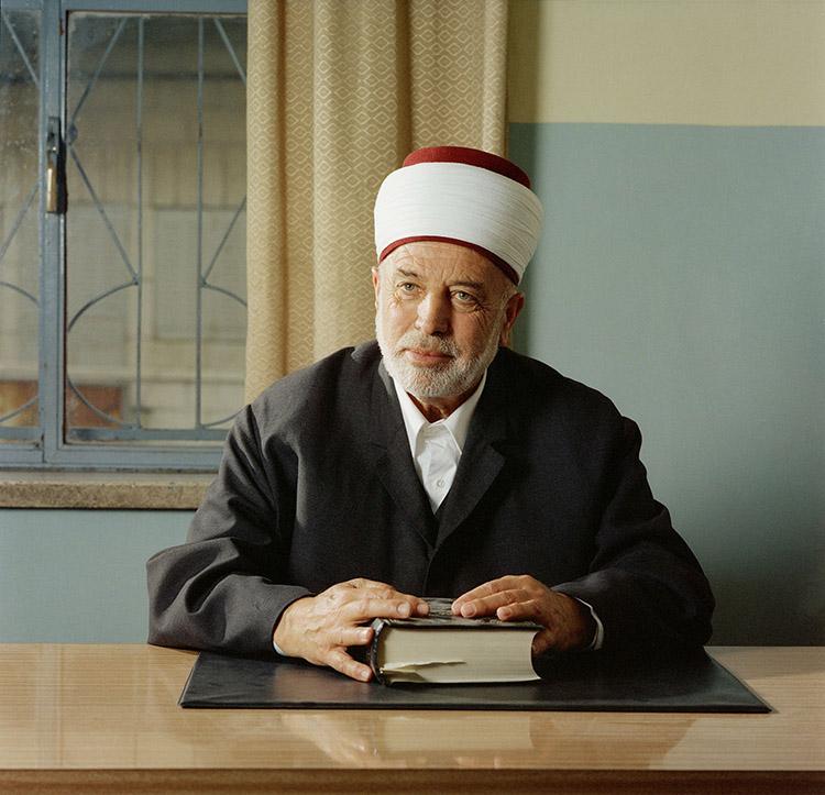 Sheikh Hilmi Al-Muhtasib (1906-1982) | More Information