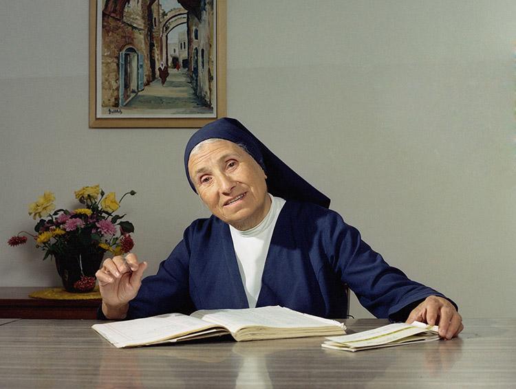 La Révérende Mère Bernès (1901-1996) | More Information