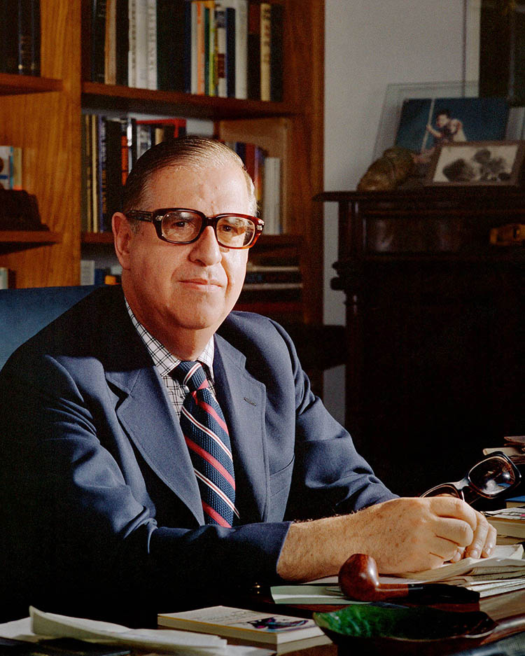 Abba Eban (1915-2002) |  More Information