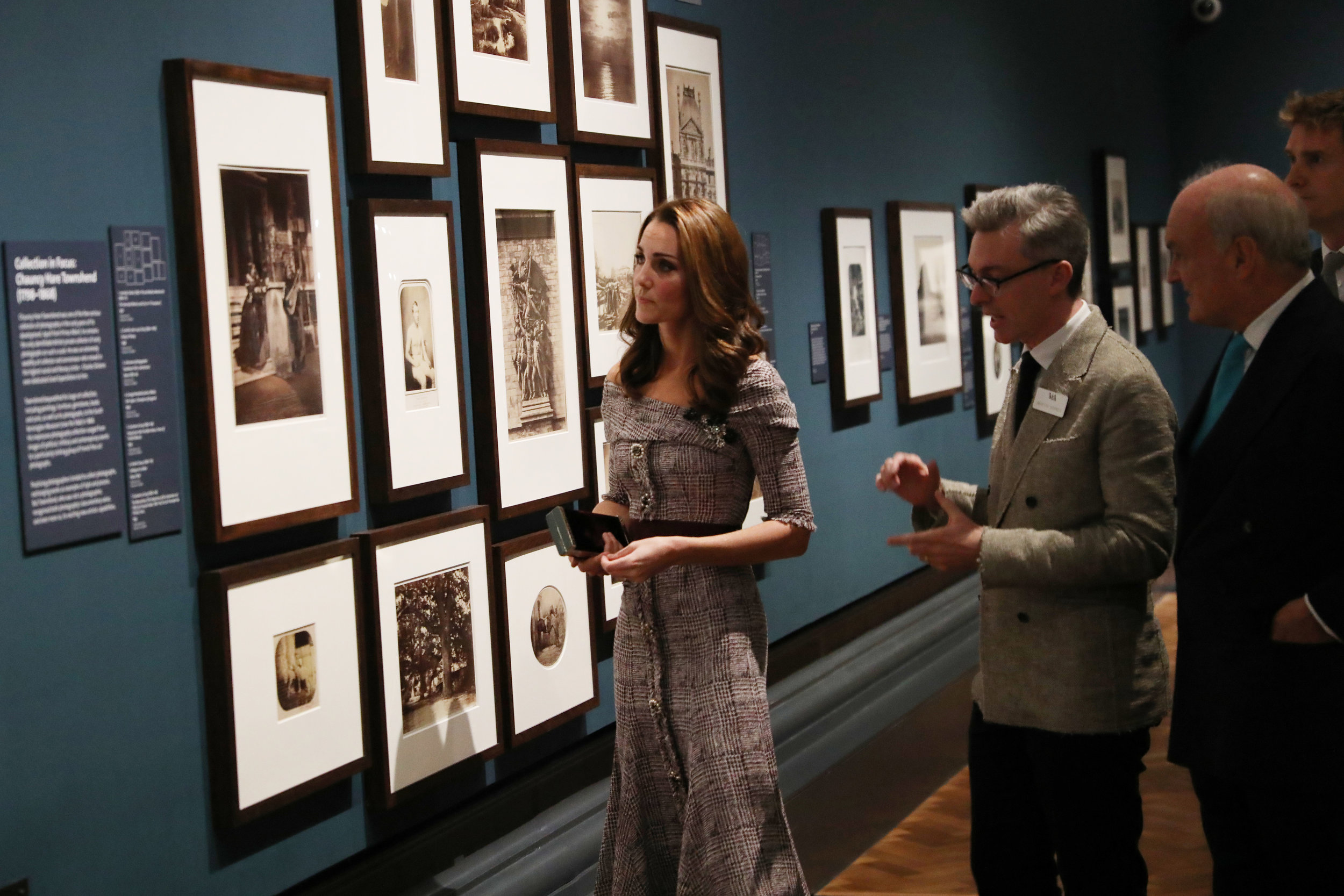 DUCHESS OF CAMBRIDGE AT THE V&A020.jpg