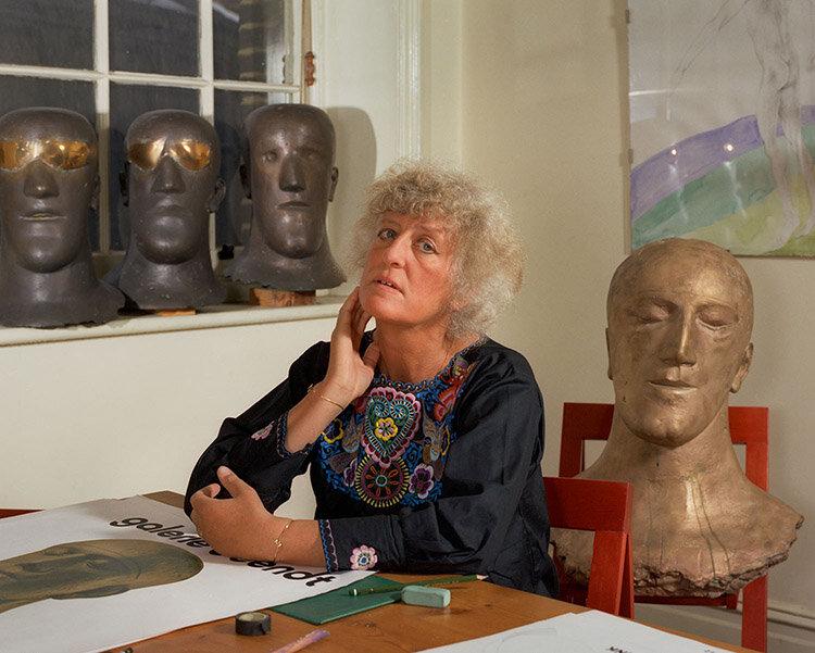 Dame Elisabeth Frink (1930-1993) |  More Information
