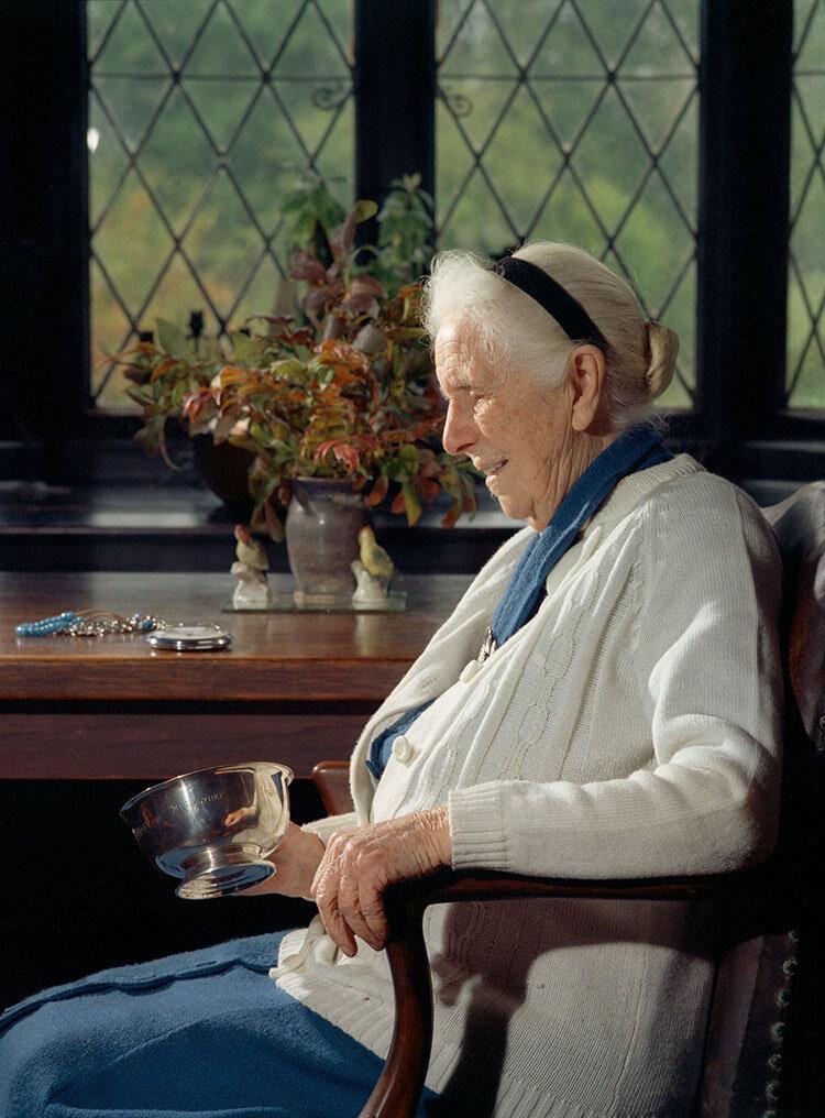 Constance Mary Katherine Applebee (1873-1981) |  More Information