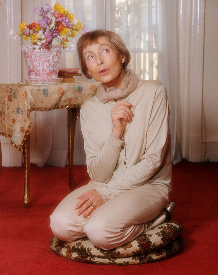 Luise Rainer (1910-2014) |  More Information