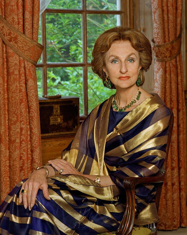 Princess Dürrühsehvar, Princess of Berar (1914-2006) |  More Information