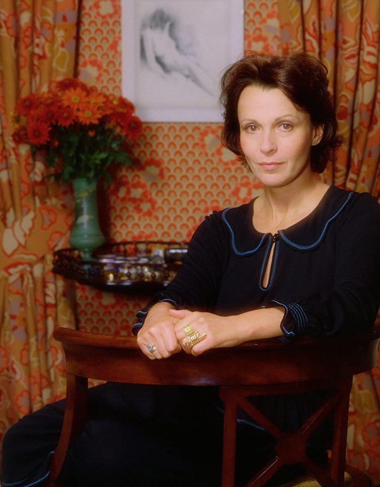 Claire Bloom (b. 1931) |  More Information