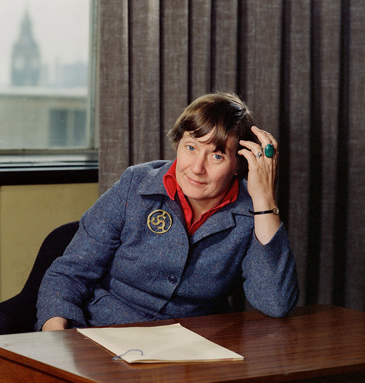 Shirley Williams, Baroness Williams of Crosby (b. 1930) |  More Information