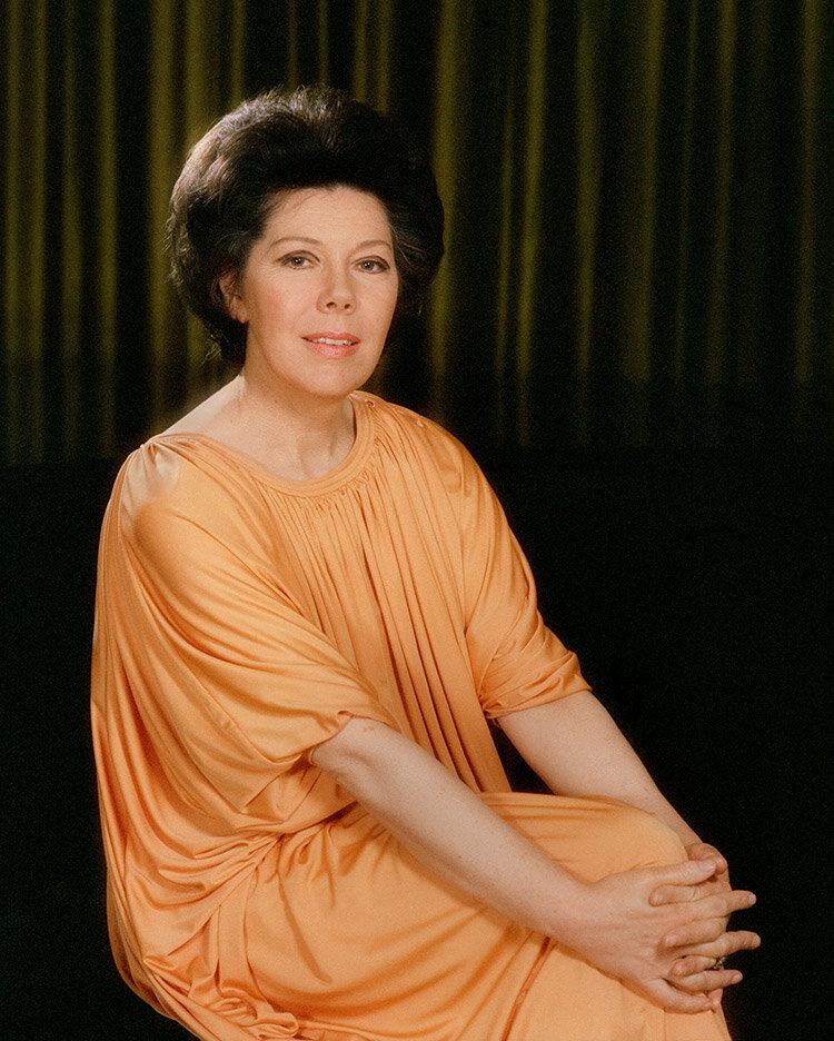 Janet Baker (b. 1933) |  More Information