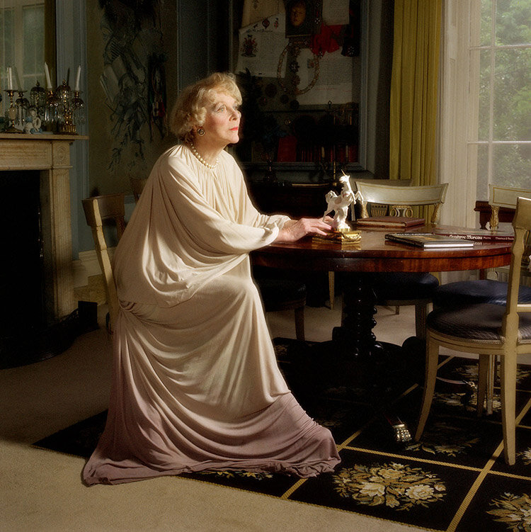 Lady Diana Cooper, Viscountess Norwich (1892-1986) |  More Information
