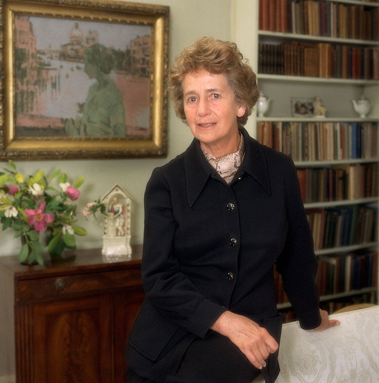 Dame Peggy Ashcroft (1907-1991) |  More Information