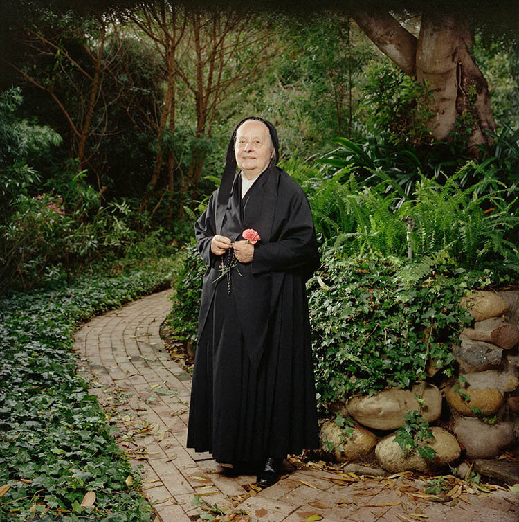 Sister Francesca Cominazzi |  More Information