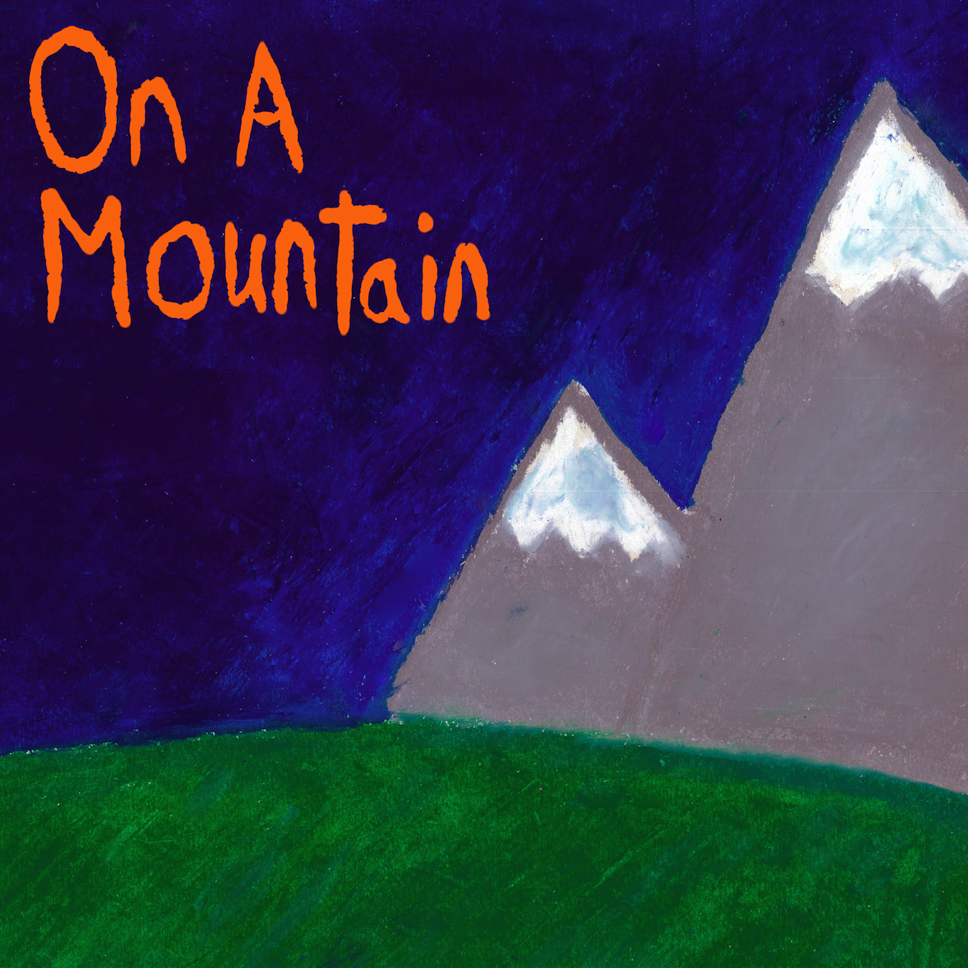 On A Mountain is the Debut EP from Half/Brother. Recorded over a long winter in Boston and New York City, it is a promising initial entry into the canon of Cosmic folk and country. Available through all digital outlets August 25.