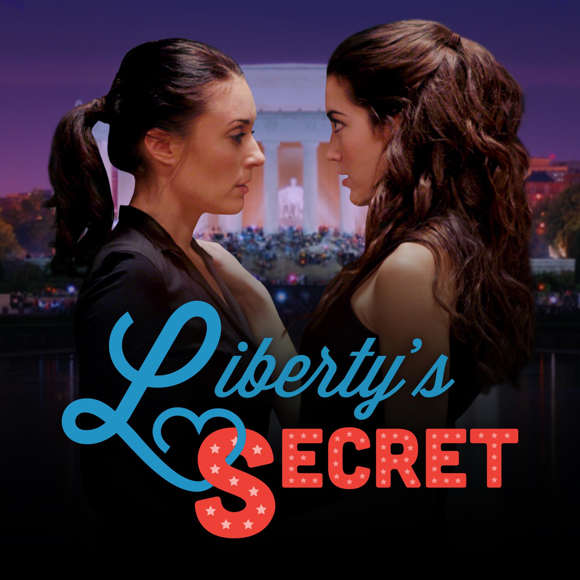 LibertysSecretAlbumCover