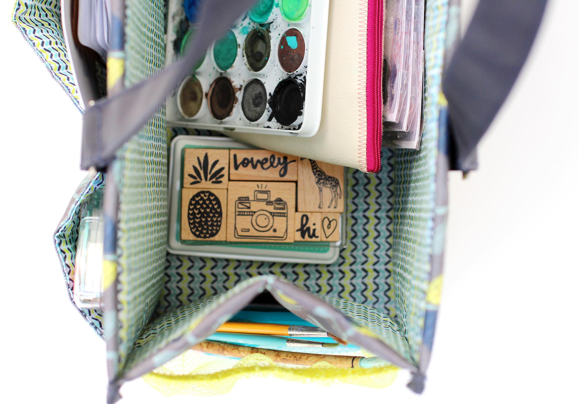 Amy Tangerine + Creative Options   Photos by Ann-Marie Espinoza