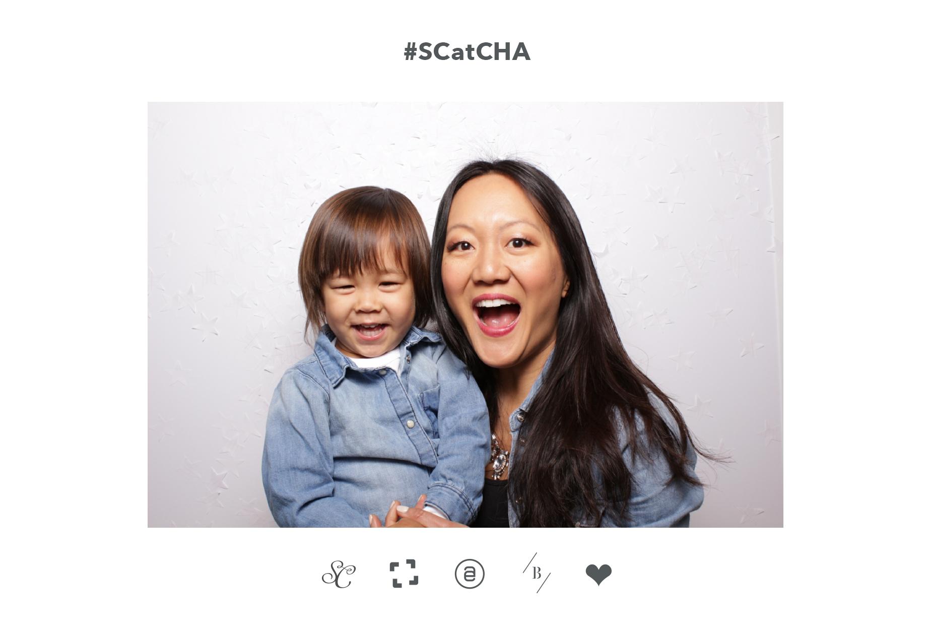 #SCatCHA