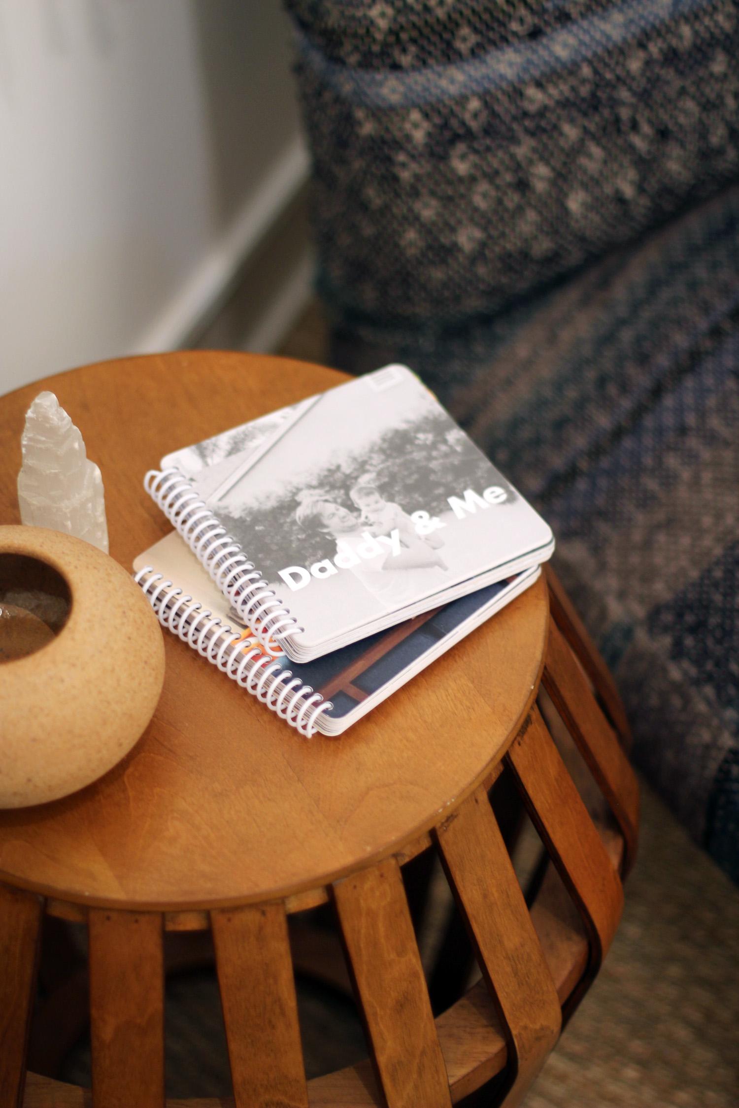 Great Father's Day gift idea   Pinhole Press Board Books