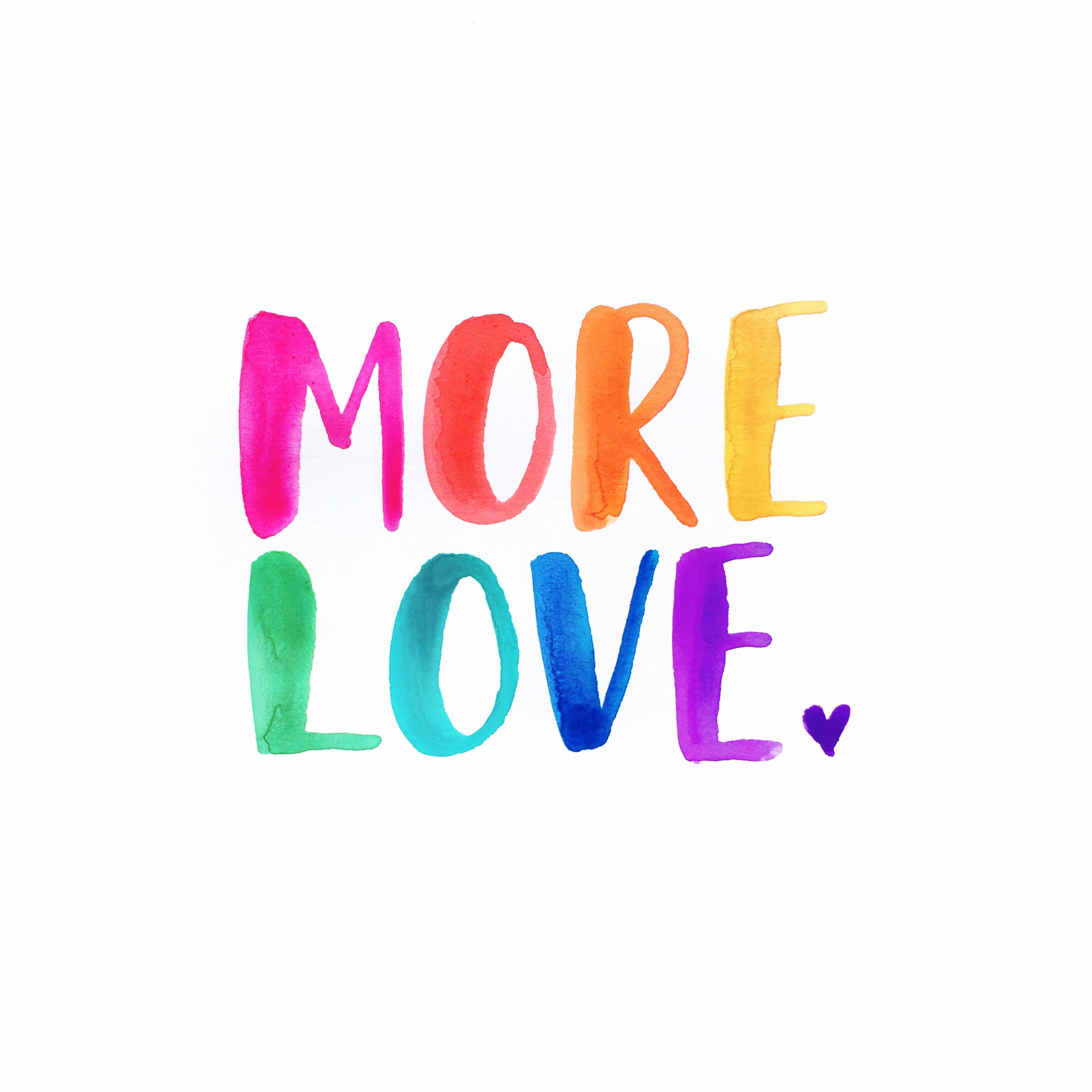 more love by amy tangerine