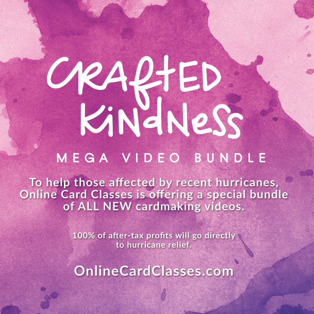 Crafted Kindness