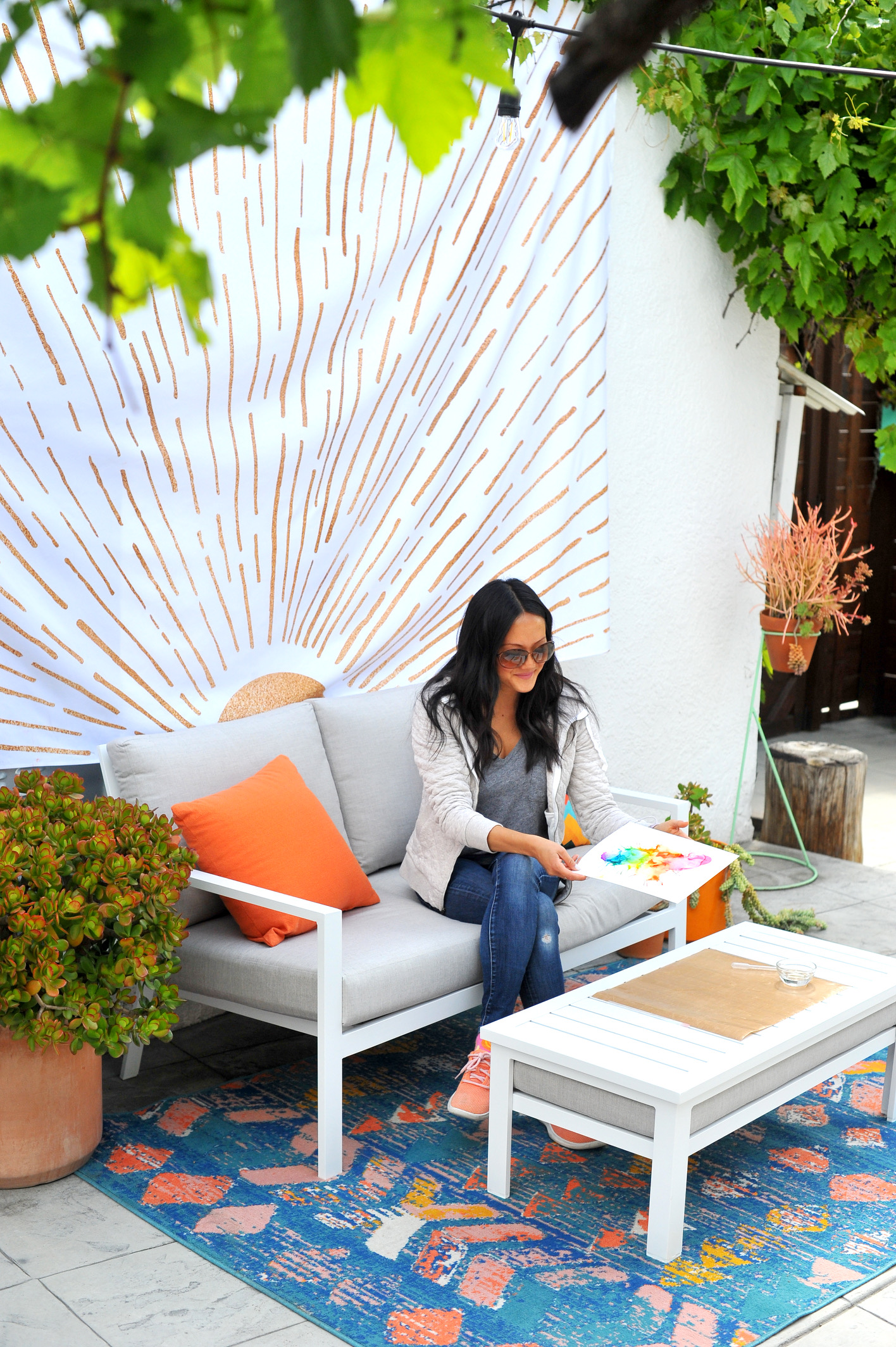 5 Tips for Giving Your Backyard the Perfect Summer Makeover