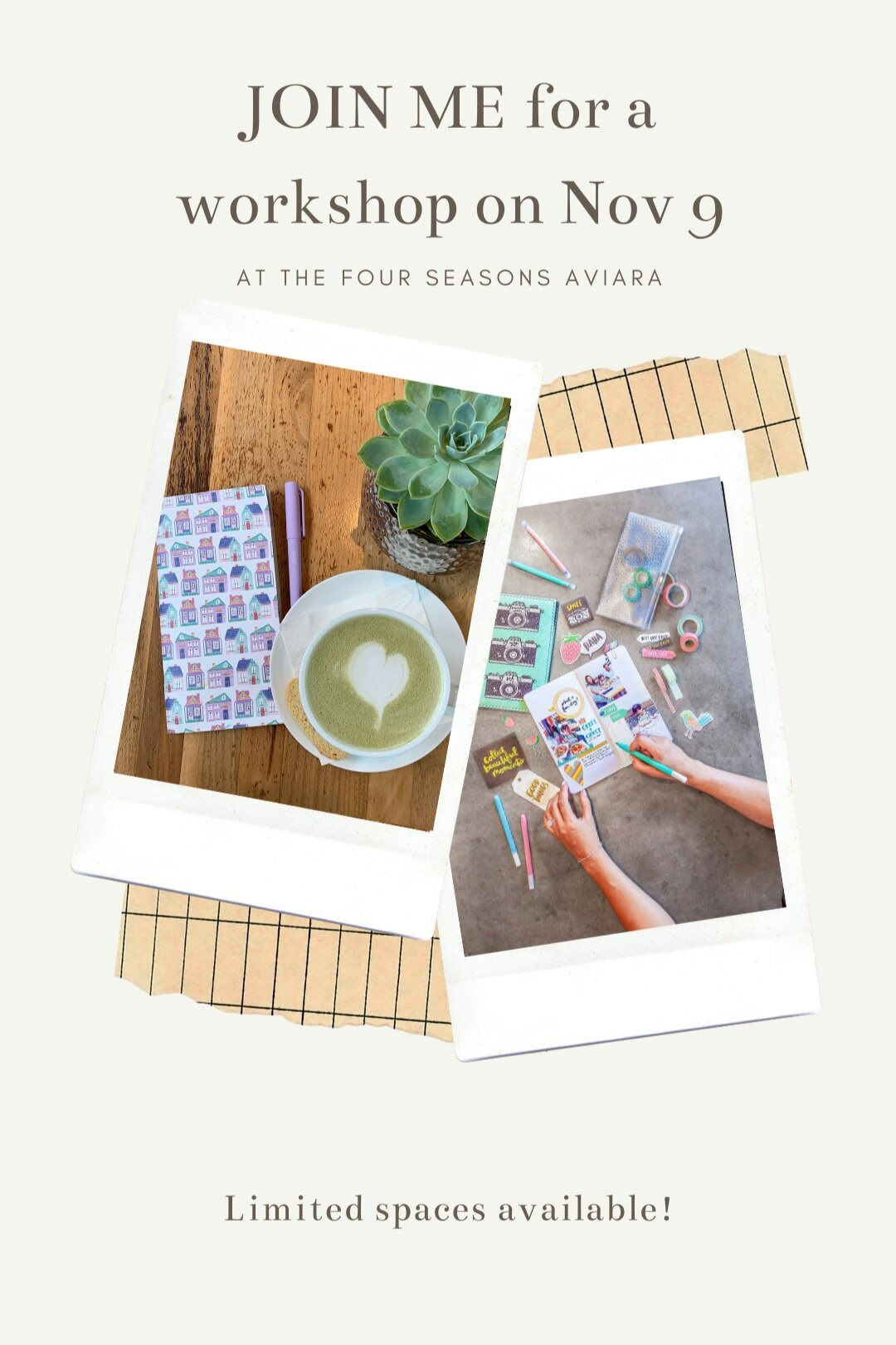 Document+Your+Travels+at+the+Four+Seasons+Aviara