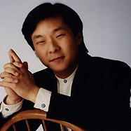 Pianist Hugh Sung