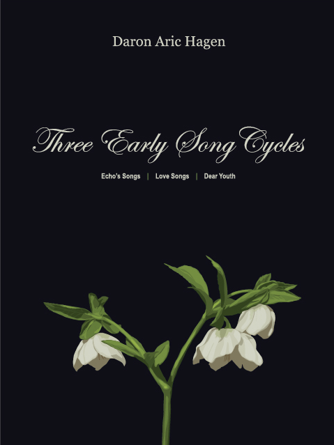 Anthologized in  Three Early Song Cycles