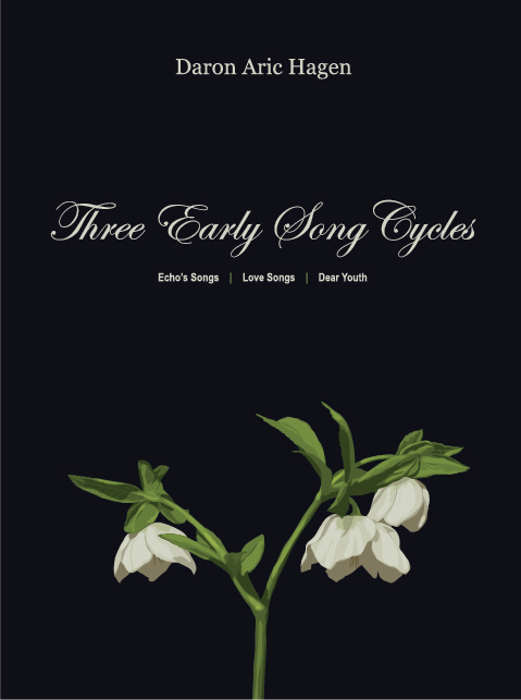 Anthologized in  Three Early Song Cycles.