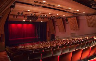 Florence Gould Hall